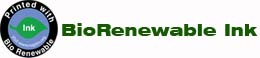 BioRenewable Ink Logo