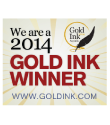 GoldInk 2014 Bronze Winner. Modern Litho was awarded Bronze (3rd Place) in the category Trade Magazines, Sheetfed. Visit goldink.com to view a full list of this year's winners