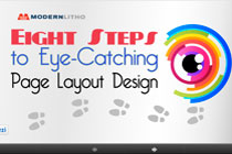 Eight Steps to Eye-Catching Page Layout Design