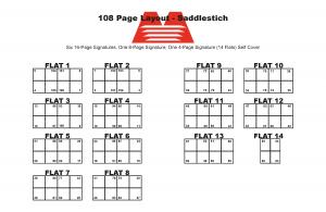 108 Page Layout