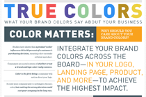 Brand Colors Tell a Story