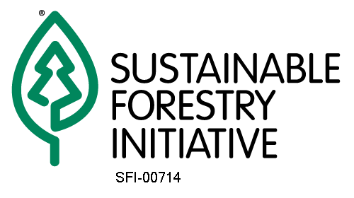 SFI Chain-of-Custody Certification®. SFI® certification is an audited accounting system that tracks fiber content through production and manufacturing to the end product. Companies can make claims about how much of their product comes from certified lands, how much contains recycled content, and how much is non-certified/non-controversial forest content