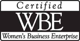 Women's Business Enterprise (WBE) Certification. Brown Printing is a certified Women's Business Enterprise (WBE)
