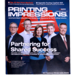 Printing Impressions Cover
