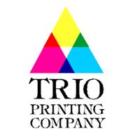 Trio Printing Logo
