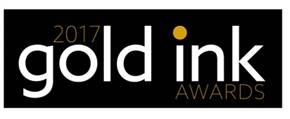 NAPCO Media, LLC is the proud host of the annual Gold Ink Awards print production competition. A panel of distinguished graphic arts professionals judges entries in nearly 50 categories over four days. Modern Litho has won several Gold Ink awards across several categories including trade magazines, brochures, and marketing campaigns.